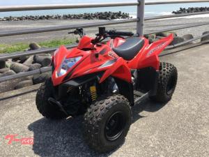 バギー/ATV KYMCO Mongoose90s