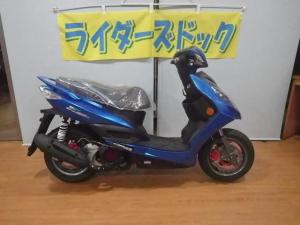 KYMCO/レーシング150Fi