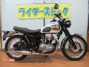 カワサキ/W400 ノーマル車