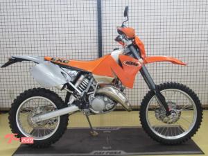 KTM/125EXC