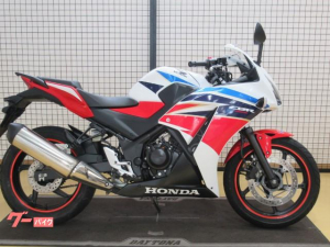 ホンダ/CBR250R