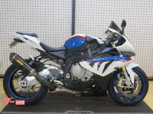 BMW/S1000RR プレミアムライン フェンダーレス ETC