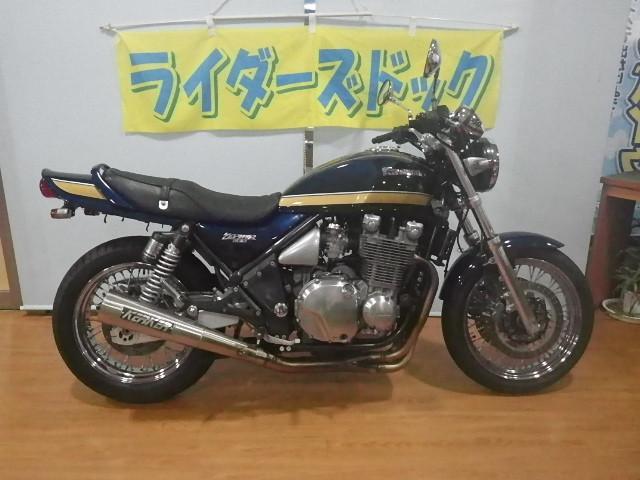 カワサキ ZEPHYR1100RSの画像(長野県