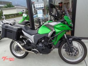 カワサキ/VERSYSーX 250 ツアラー ABS