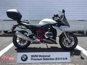 BMW/R1200RS 認定中古車 トップケース ETC2.0
