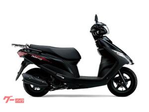 スズキ/アドレス125 2020年モデル