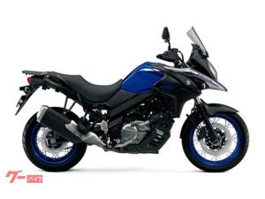 スズキ/V-ストローム650XT ABS 2020年モデル