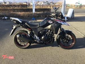 スズキ/V-ストローム250 ABS 2021年モデル