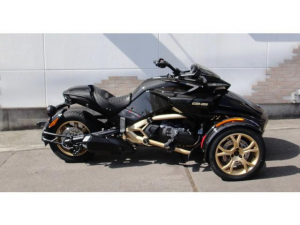 BRP/can-am SPYDER F3-S