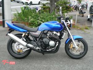 ホンダ/CB400Super Four VTEC