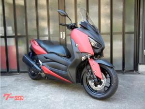 ヤマハ/X-MAX250 ローダウン