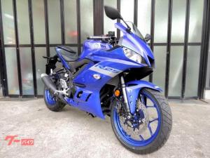ヤマハ/YZF-R25ABS Blue Ver