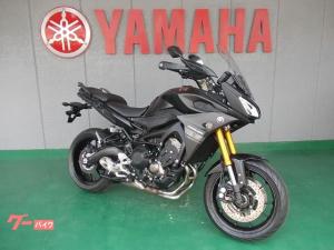 ヤマハ/トレイサー900(MT-09トレイサー)