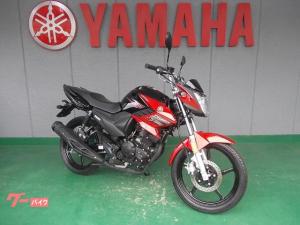 ヤマハ/FAZER125
