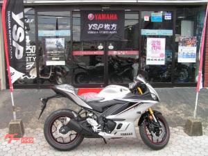 ヤマハ/YZF-R25 ABS
