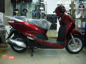 ホンダ/リード125 LDEヘッドライトESPエンジン