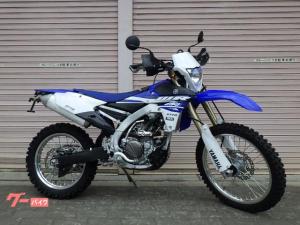 ヤマハ/WR250F