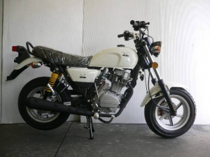 HARTFORD/Mini125