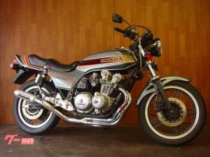 ホンダ/CB750F