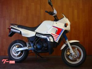 ヤマハ/TDR80