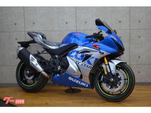 スズキ/GSX-R1000R スズキ100周年記念カラー