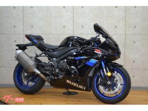 スズキ/GSX-R1000R モトマップ海外モデル