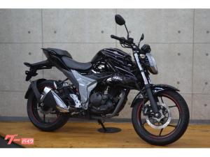 スズキ/GIXXER 150 2型