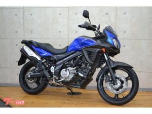 スズキ/V-ストローム650-ABS