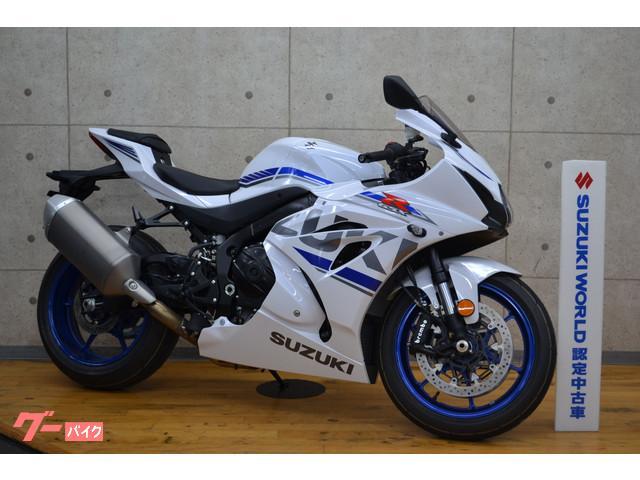 スズキ GSX-R1000 モトマップ海外モデルの画像(大阪府