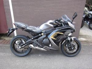 カワサキ/Ninja 400 ABS specal Edition