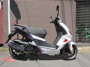 PEUGEOT/スピードファイト125 R-CUP