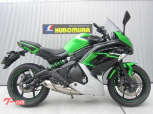 カワサキ/Ninja 400 ABS SE ETC付