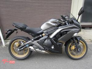 カワサキ/Ninja 400