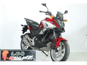 ホンダ/NC750X ABS