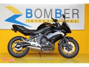 カワサキ/Ninja 400R FI 電子制御 2011年式