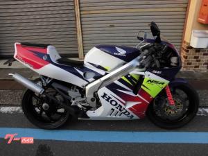 ホンダ/NSR250R SE  ETC付