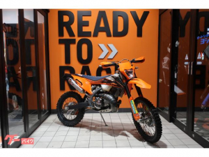 KTM/250EXC TPI 2020 USED