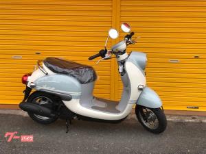 ヤマハ/ビーノ 新車 2021年式モデル