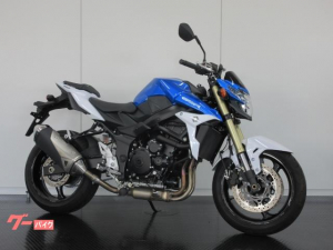 スズキ/GSR750 ABS