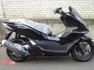 ホンダ/PCX125 2021年モデル