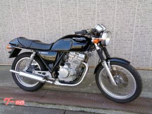 ホンダ/GB250クラブマン4型
