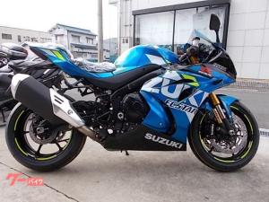 スズキ/GSX-R1000R 2019年モデル