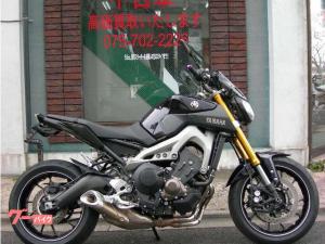 ヤマハ/MT-09