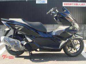 ホンダ/PCX NEW