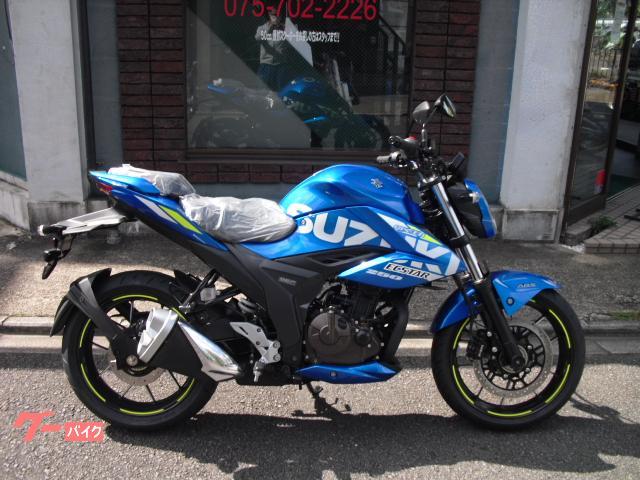 スズキ GIXXER 250の画像(京都府