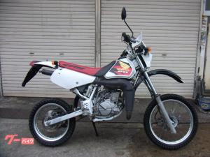 ホンダ/CRM80 最終型