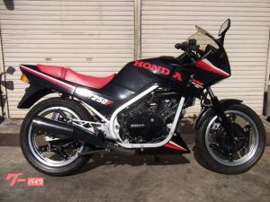 ホンダ/VT250F フルノーマル