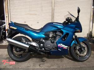 カワサキ/GPZ1100 逆車