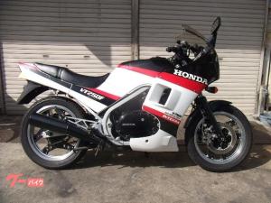 ホンダ/VT250Fインテグラ