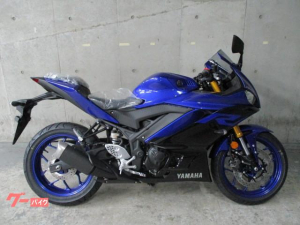 ヤマハ/YZF-R25 2019年モデル